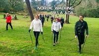Nordic Walking Villa Ada
