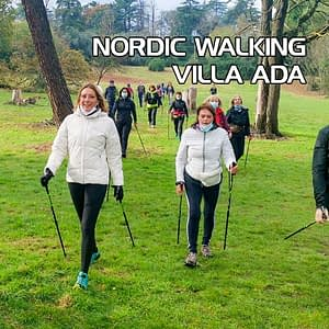 Nordic Walking Villa Ada