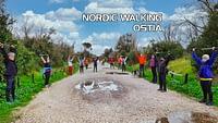 Nordic Walking Ostia Castel Fusano