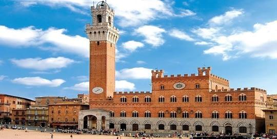 10-11 marzo: Nordic Walking Challenge a Siena