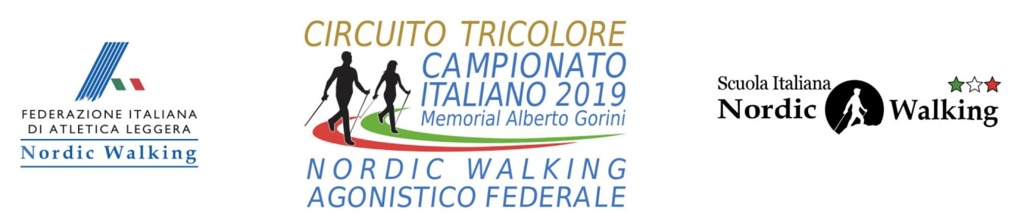 2019: le 7 tappe del Nordic Walking Challenge SINW
