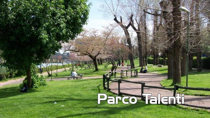 Parco Talenti