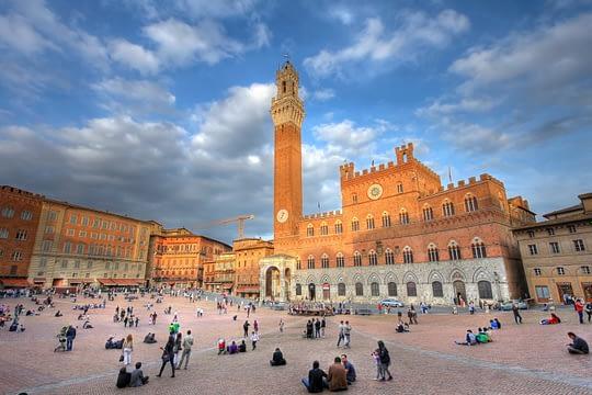Il 16-17 marzo vieni con noi al Nordic Walking Challenge a Siena